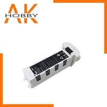 En Stock ZINO000-38 dorigine Hubsan ZINO batterie H117S Drone quadrirotor pièces de rechange 11.4V 3100mah Lipo batterie accessoires