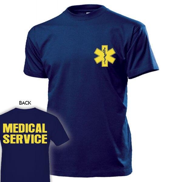 2019 moda venda quente serviço médico rettungsdienst feuerwehr sanitater ra rs rtw nef t camisa camisa
