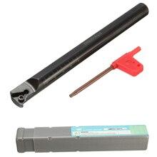 Snr0016q16, outil de mousse de CNC de 16mm, la mousse, barre dalésage, accessoires de machine, AG6, filetage tournant des magasins dusine de support doutil.
