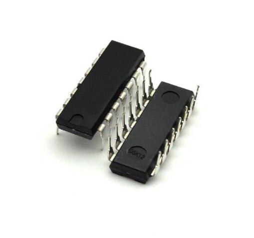 1 unids/lote MCP42010-I/P MCP42010 42010 DIP-14 en Stock