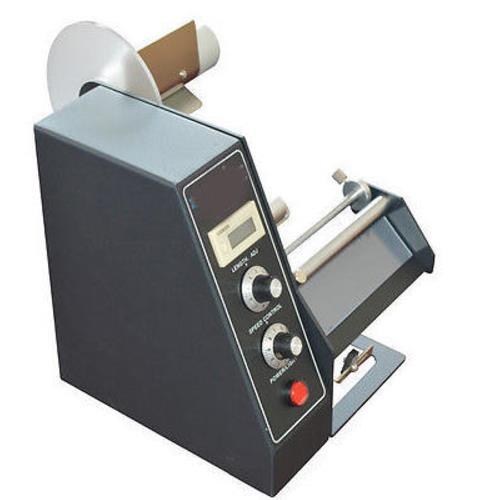 AL-1150D Device Sticker Labelling Machine Automatic Label Dispenser enlarge