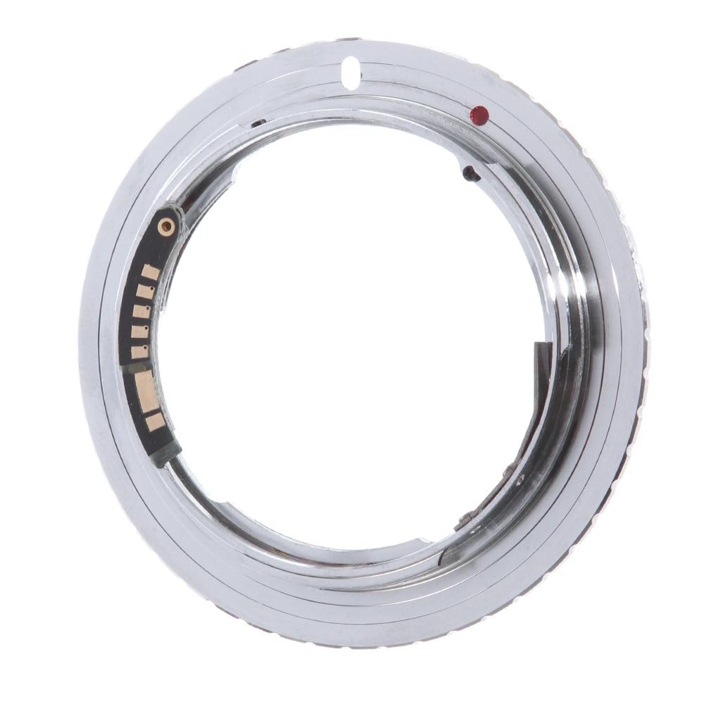 Fotga Adapter Ring for AF Confirm Praktica PB Lens to Canon EOS 700D 60D 6D 5D Camera DSLR