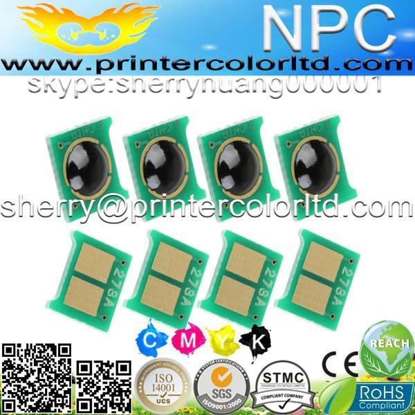 Se vende como chip de tóner hot cakes para chip HP CE285A (HP LaserJet P1102 1102W) chip (ColorBK rendimiento 1,6 K), envío gratis