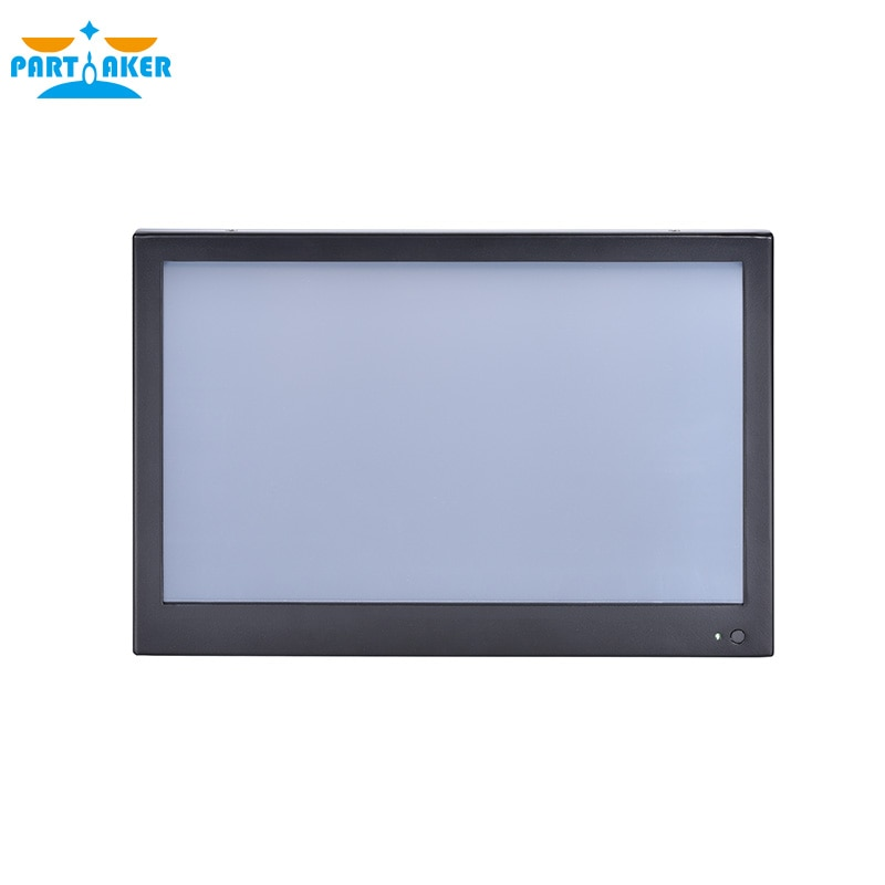 Partaker Z9 Intel Core i7 4510U All In One PC Touch Screen Computer with 13.3 Inch 2G RAM 32G SSD enlarge
