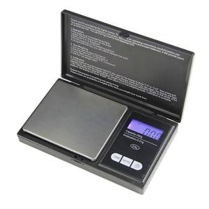 Электронные весы 100 г с измерением в граммах золота, цифровые карманные весы для ювелирных изделий с ЖК-дисплеем, 0,01 г