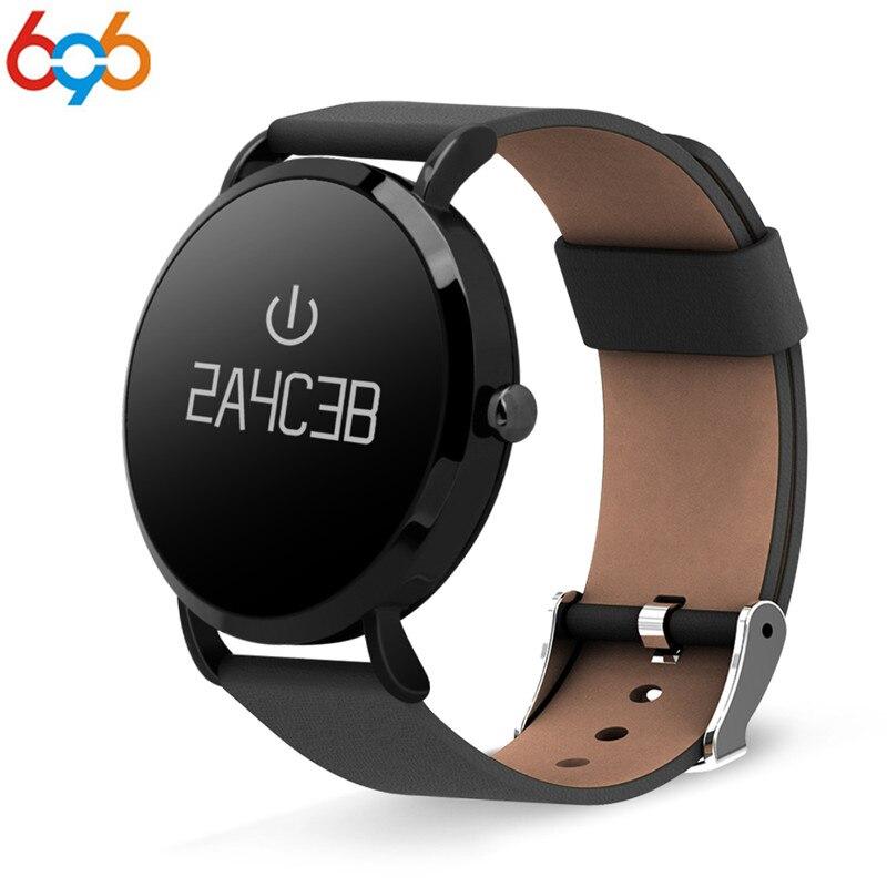 696 CV08 IP67 vida impermeable reloj inteligente Bluetooth reloj deportivo podómetro presión arterial Monitor de ritmo cardíaco Smart Wristband Brac