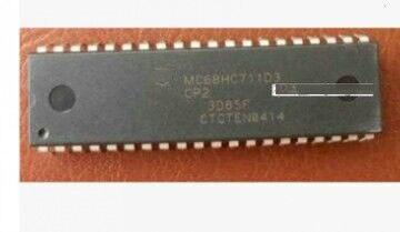 IC original nuevo MC68HC711D3CP2 MC68HC711D3 MC68HC711 DIP40