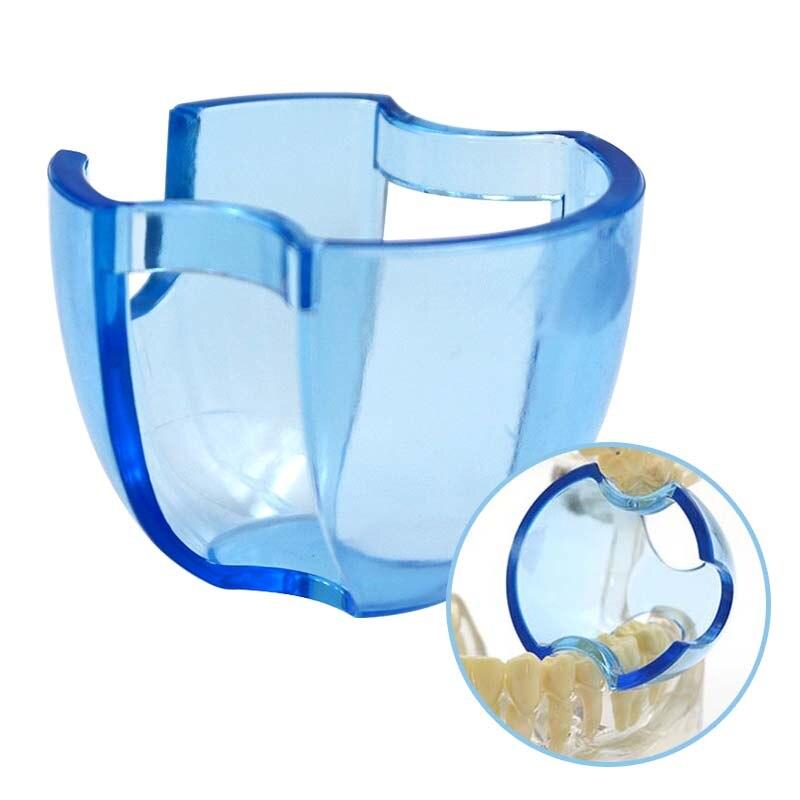 10 pces dental ferramenta de cuidados orais autoclavable esterilizado lábio retractor bochecha expansor abridor de boca para dentes anteriores/posteriores