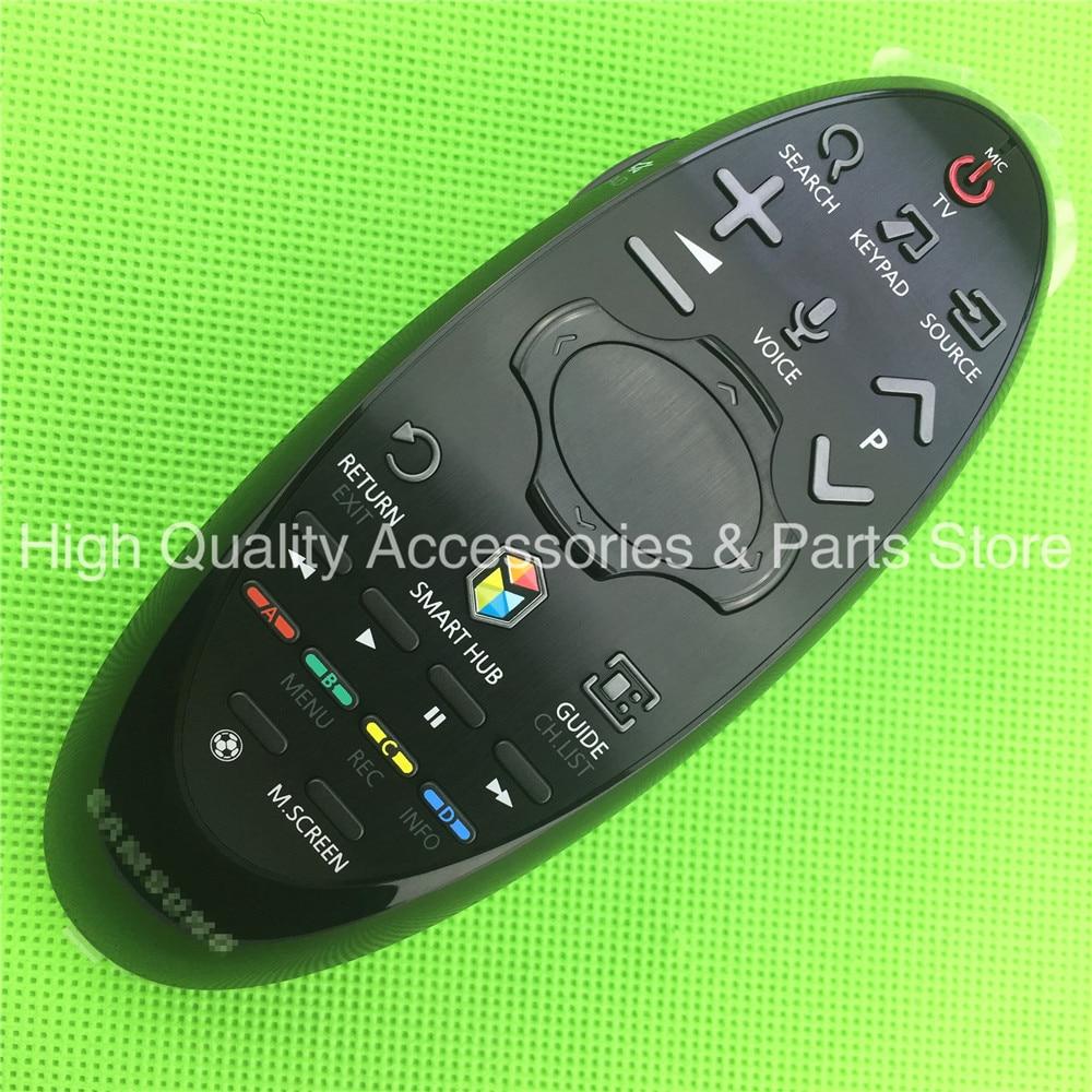 Новый оригинальный Смарт-концентратор аудио Звук сенсорный голосовой пульт дистанционного управления для SAMSUNG BN59-01185S BN59-01182F BN59-01182L