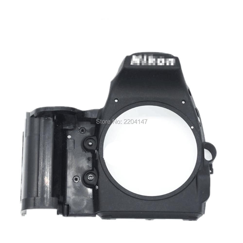 جديد الأصلي واقية الجبهة شل أجزاء دون قبضة المطاط لنيكون D810 SLR كاميرا