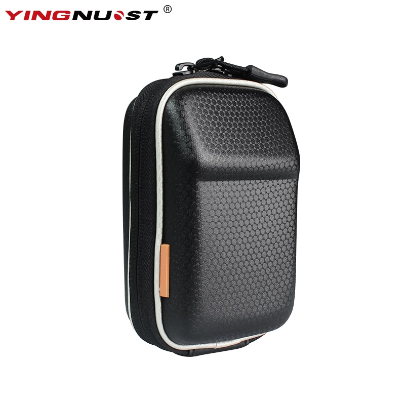 EVA сумка для цифровой камеры Жесткий чехол Защитная сумка для Sony DSC-RX100 RX100 II для Nikon CoolPix W300 W100 AW130 AW120 S33 S32 L32 L31