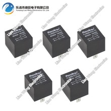 5 STKS Automobiel relais DC 12 V 80A 5 pin JD1914 airconditioning hoorn relais Automotive Verlichting Controller