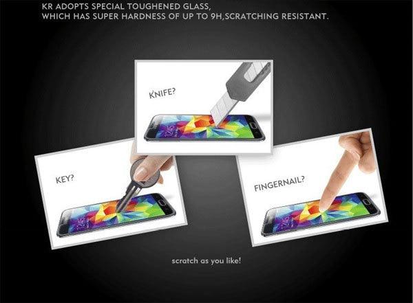 0.3mm 2.5d 9 h premium szkło hartowane dla xiaomi redmi 3/redmi uwaga 2 Uwaga 3 pro Mi5 Mi3 Mi4 Phone Screen Protector Retail box 11