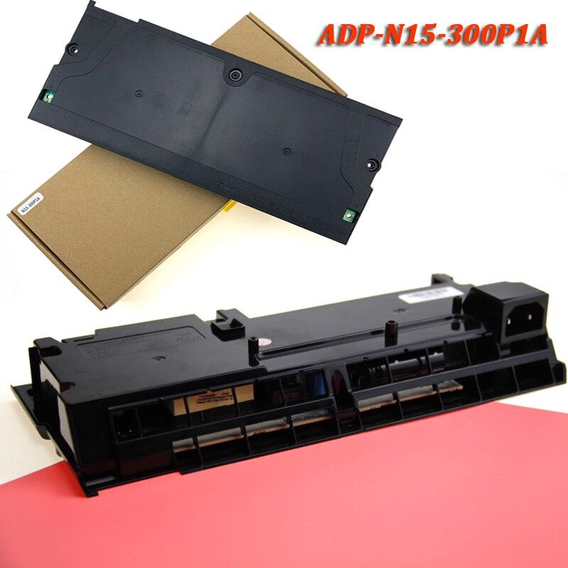 2019 الأصلي لعبة وحدة وحدة امدادات الطاقة محول N15-300P1A/ADP-300ER ADP-300CR 300RF لسوني بلاي ستيشن 4 PS4 برو