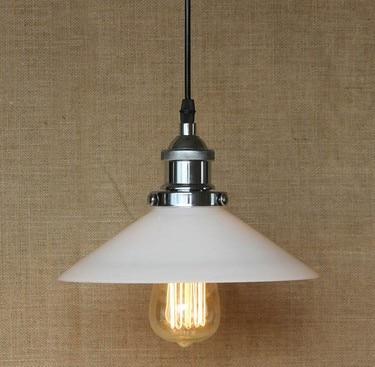 Nordic Loft Style Iron Art Retro Droplight Edison Industrial Vintage Pendant Light Fixtures For Living Dining Room Hanging Lamp