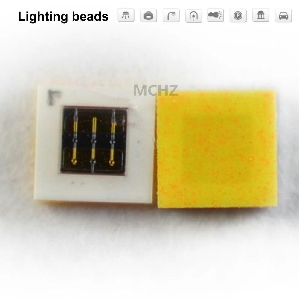 80pcs SAMSUNG LED 2W 3V-3.6V 700MA CSP 1414 white LCD 5000K 3000K 2800K