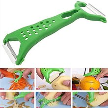 Hot Exquisite Slicer ustensile  legumes Fruit Peeler ustensile de cuisine
