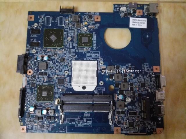 لوحة أم أيسر ماكرو D640 4551 4551G AMD مستقلة MBPU501001 48.4 hd01.031