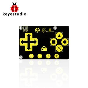 Keyestudio RPI TTP229L 16-channel Touch shield  for Raspberry Pi / CE certification