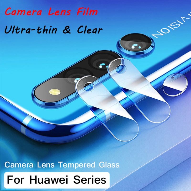 Kamera Objektiv Glas für Honor 10 Lite 20 Pro Gehärtetem Glas für Honor 20 Lite Ansicht 10 Display-schutz auf huawei Ehre 9 Licht 8