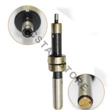 Mechanische Rand Finder 10MM Präzision Nicht-magnet Touch Punkt Center Sensor CNC Drehmaschine Fräsen Cutter Messer Werkzeug