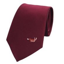 JEMYGINS, corbata de seda natural original de 8cm hecha a mano, moda con logotipo, corbata multicolor para hombre, corbata jacquard, vestido de negocios, fiesta informal