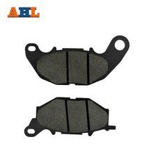 1 pair Motorcycle Parts Front Brake Pads Disks For Yamaha YZFR25 250cc MTN320A (MT-03) YZF-R3 321cc/ABS YZF R3 321cc