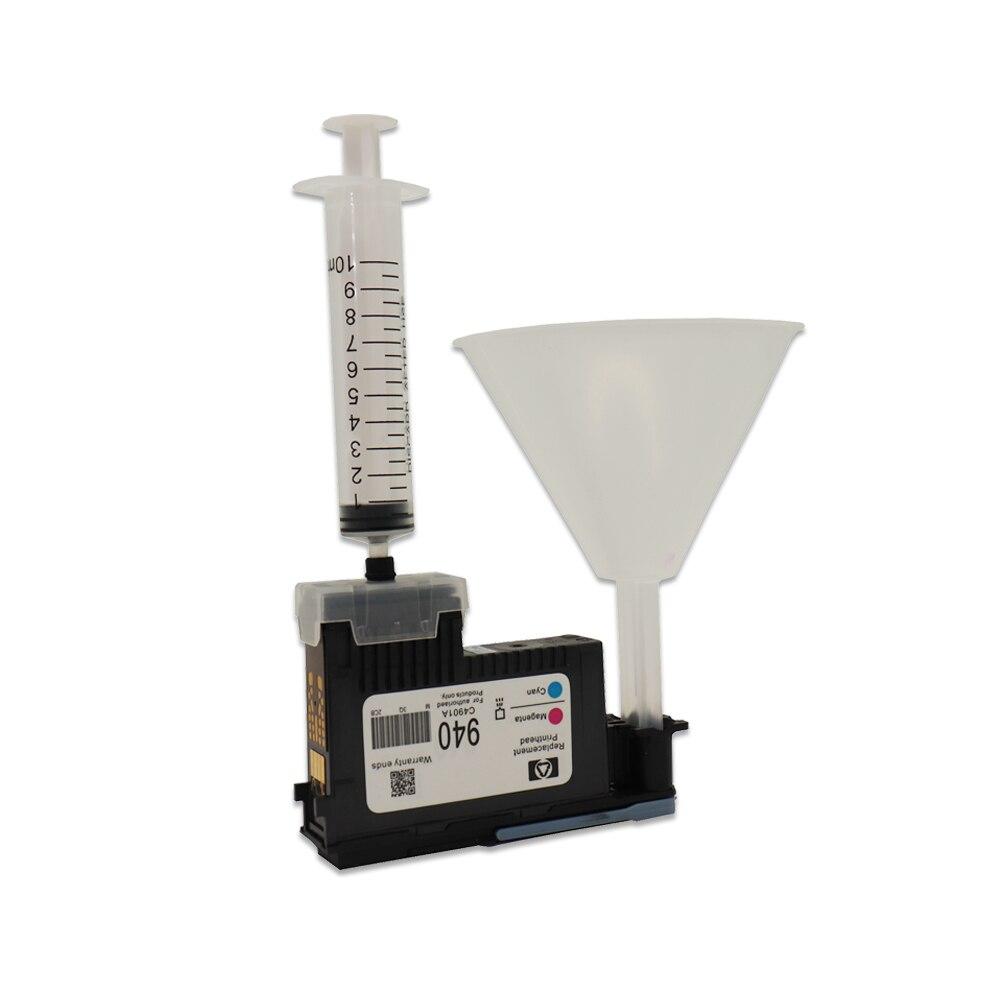 Инструменты для очистки печатающей головки для HP 72 88 940 70 91 для HP Designjet T610 T620 T770 T790 T795 T1200 T1300 T2300 печатающая головка