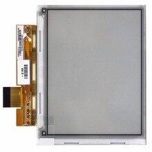 """100% Original Neue 100% ED050SC5 5 """"e-tinte für pocketbook 515 Reader lcd Display kostenloser versand"""