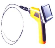 Moniteur LCD sans fil 4.5mm 3.5 pouce   Caméra endoscopique portative AV détachable 8807AL