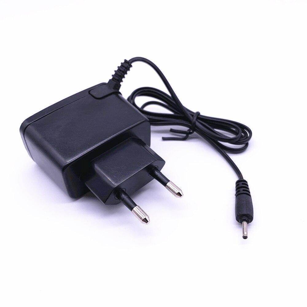 EU Plugue Ac Carregador de Parede para Nokia 6086 6088 6103 6120c 6110N 5320 5330 5530 5611 5710 1209 1265 1280 6162