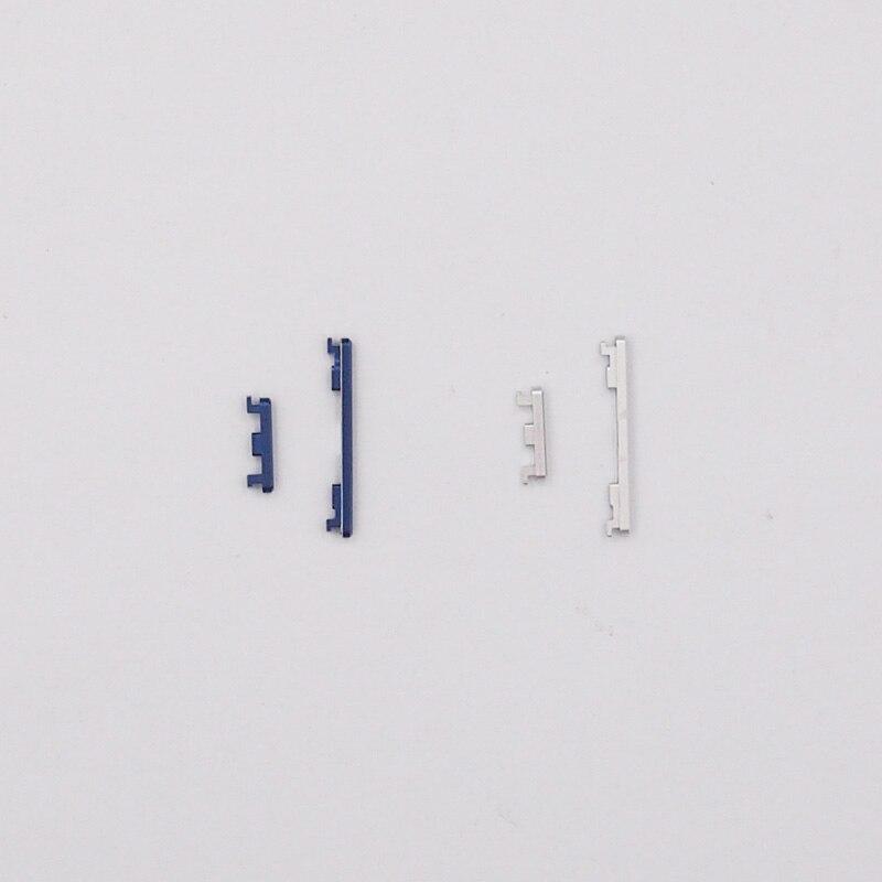 BaanSam nuevos botones de volumen de energía para Lenovo VIBE S1a40 piezas de repuesto