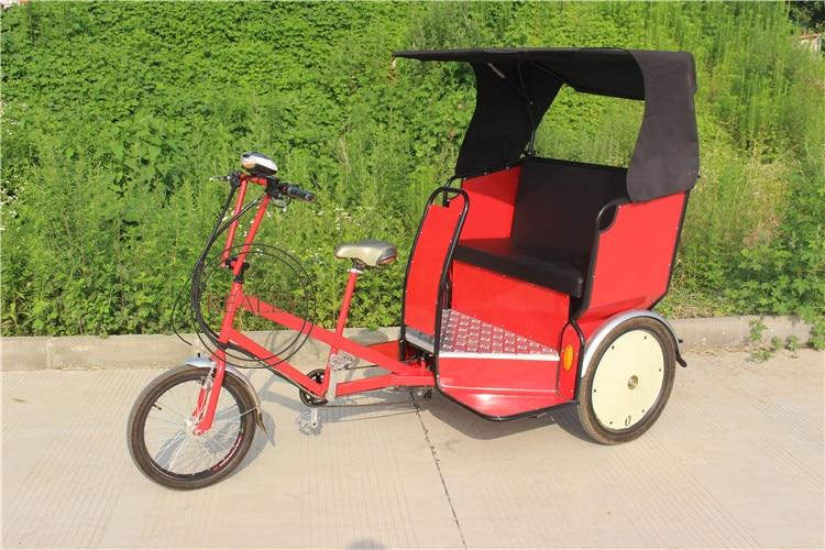 Montura de aluminio, mini bicicleta de tres ruedas, Sin Pedal, triciclo, remolque en venta