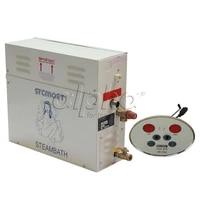 free shipping promotion ecnomic 5kw380v 415v 50hz best effective cost steam generator home spa steam bath hot sales