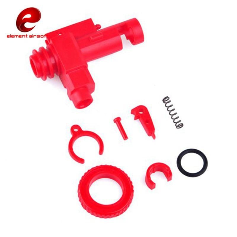 Точный комплект герметизации воздуха Element IN0804 M4 для Airsoft AEG
