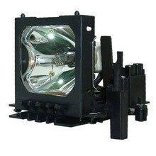 Ampoule de projecteur 78-6969-9719-2 pour 3 M H80/MP4100/X80/X80L avec boîtier