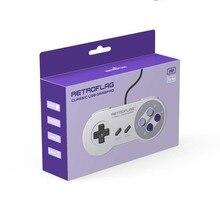 Retroflag Originale USB Gamepad SUPERPi Controller di Gioco per SUPERPi CASE-U/CASE-J/NESPi Caso/Raspberry Pi