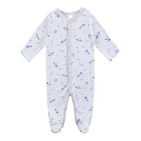 luvable friends winterspring baby pajamas baby romper infant jumpsuit overall long sleeve body suit baby clothing