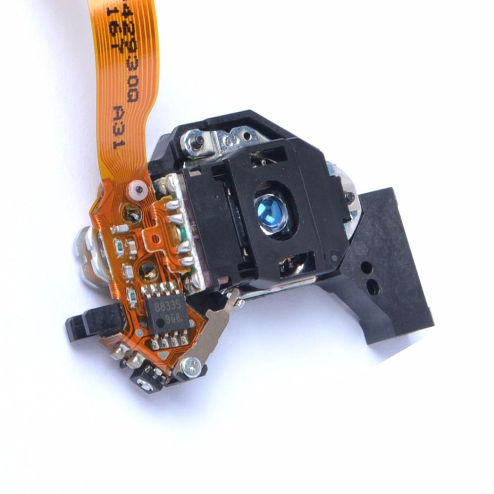 Replacement For PANASONIC RX-DS22 CD Player Spare Parts Laser Lens Lasereinheit ASSY Unit RXDS22 Optical Pickup Bloc Optique