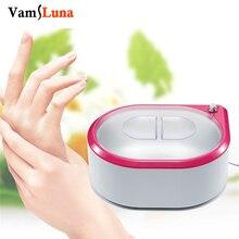 5L Paraffin Wachs Heizung Hand SPA Wachs Therapie Maschine-Paraffin Bad für Gesicht, Hand, fuß & Haar Entfernung Salon Behandlung