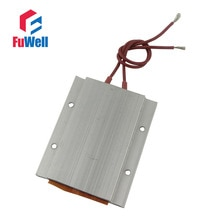 76x62x6mm 36V 150W 230 Degree Constant Temperature PTC Heating Element Heater Plate Free Shipping