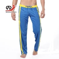 brand men sports pants male fitness workout active pants sweatpants trousers jogger basketball running pants