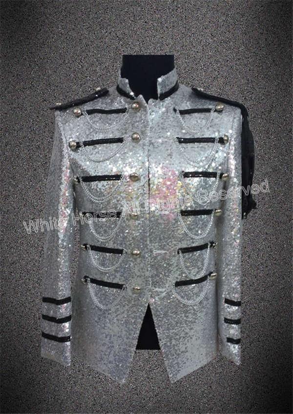 Chaqueta de lentejuelas para hombre, traje de chaqueta de esmoquin para hombre, traje de cantante para hombre, chaquetas, trajes casuales, chaqueta, trajes para hombres, trajes de Hip Hop