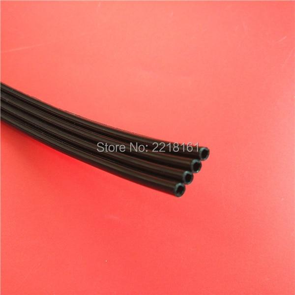 10M plana de tintas UV tinta de impresora tubo 3X2MM 3X1.8MM para Epson R1800 R1900 Mimaki Mutoh Roland DX2 DX4 DX5 tinta de tubo de 3MM x 2MM