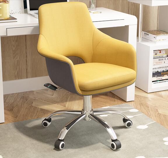Фото - Домашнее кресло, вращающееся кресло, эргономичное кресло, офисное кресло anchorman, игровое кресло, электронное Спортивное кресло. кресло