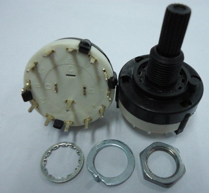 [BELLA] Las unidades de corona producen un interruptor de banda de 26mm interruptor de engranaje giratorio a cuchillo 12 archivos 20 rachis temperatura ambiental -- 50 unids/lote