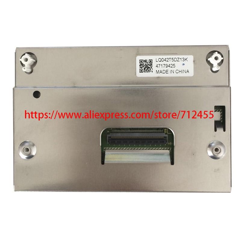 10PCS LQ042T5DZ13 LQ042T5DZ13K 4.2 INCH LCD DISPLAY Screen Panel