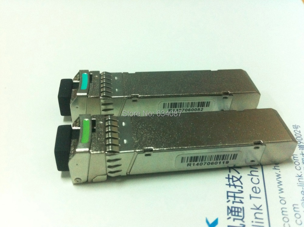 Dem-436xt-bxu 36-44 10Gbase-BX-U WDM SFP 20 km ( compatível com D - Link )