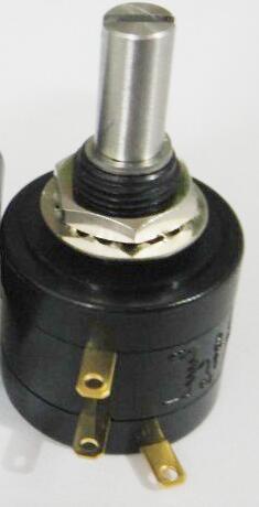 22HP-5 1K 2K 5K 10K أوم الأصلي 1W 5 بدوره Wirewound الجهد موصل ل ساكي x 5 قطعة