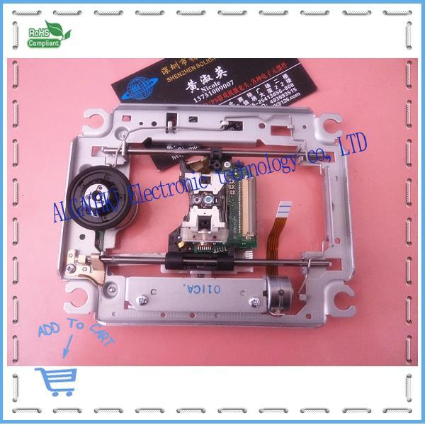 Nueva máquina original Blu-ray BDP7500S2 BDP9600 5100 cabezal láser SF-BD412V-PP envío gratis